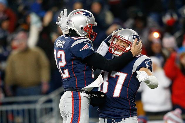 Texans vs. Patriots: New England Will Blow Houston out Again in Divisional Round