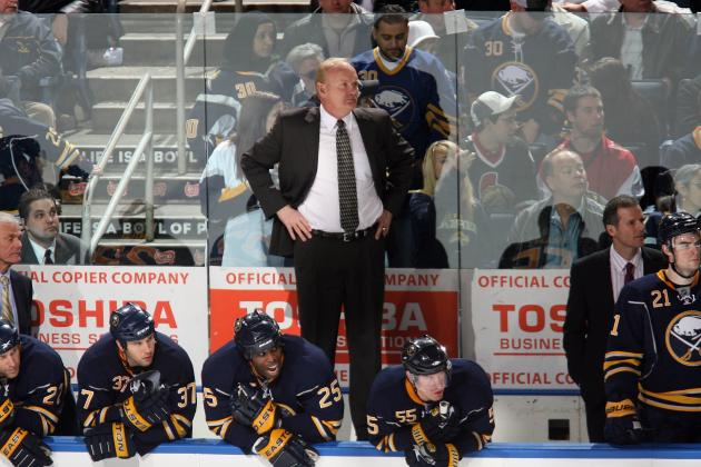 2013 NHL Predictions: 5 Bench Bosses That Are on the Hot Seat