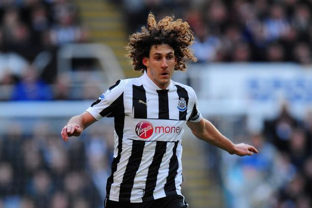Newcastle in Turmoil as Captain Coloccini Asks to Return Home