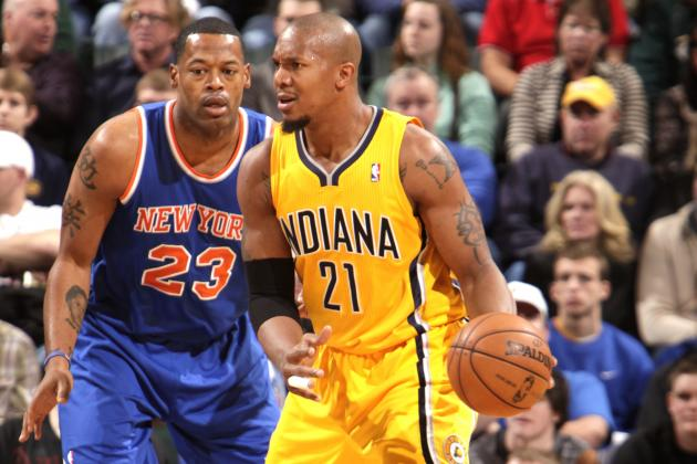 NY Knicks vs. Indiana Pacers: Live Analysis, Score Updates, Highlights