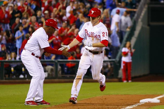 Will the Philadelphia Phillies Need to Rebuild After the 2013 Season?