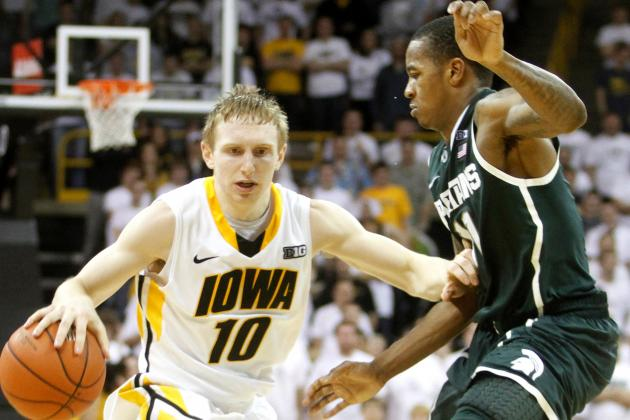 Michigan State Basketball: Win vs. Iowa Was a Wake-Up Call for Spartans, Appling