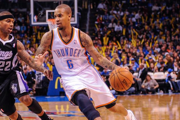 Eric Maynor Has No Interest in D-League Assignment