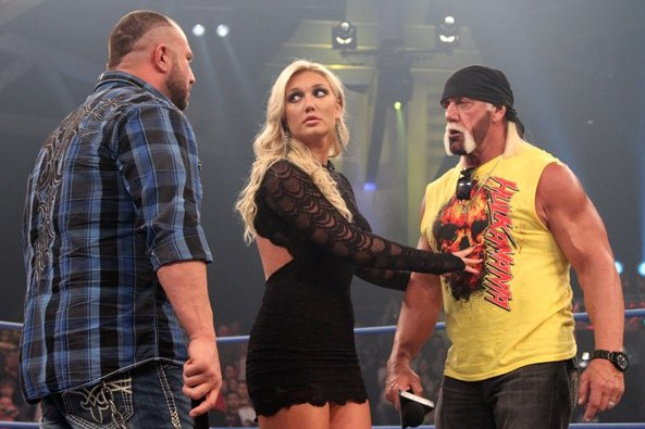 TNA Impact Wrestling, Jan. 10: Bully Ray Proposes, Kurt Angle Taken Out and More