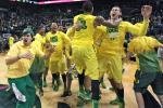 Oregon Takes Down Undefeated No. 4 Arizona