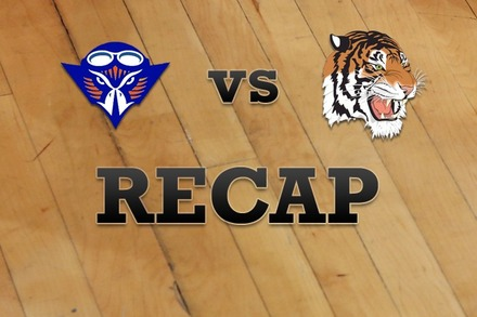 Tennessee-Martin vs. Tennessee State: Recap and Stats