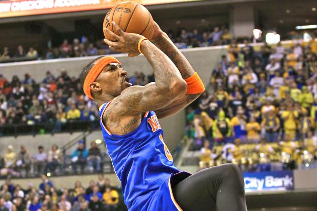 New York Knicks Have Officially Cooled off
