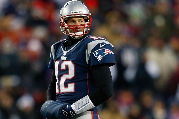 Tom Brady Could Pass Joe Montana for Playoff Wins