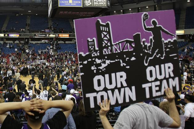Sacramento's NBA Fans Deserve Better Than This — Just as Seattle's Fans Did