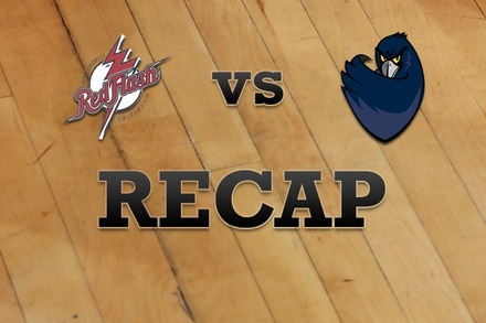 St. Francis (PA) vs. Monmouth: Recap and Stats