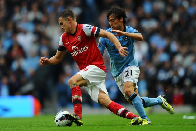 Arsenal: How the Gunners Can Beat Manchester City This Weekend