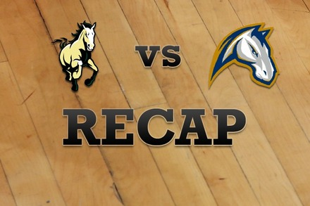 Cal Poly vs. UC Davis: Recap and Stats