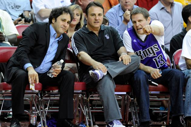 Sacramento Kings: Franchise Will Be a Joke Until Maloofs Relinquish Control