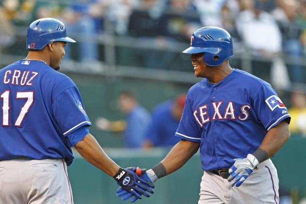 Beltre, Cruz Commit to Dominican Team for WBC