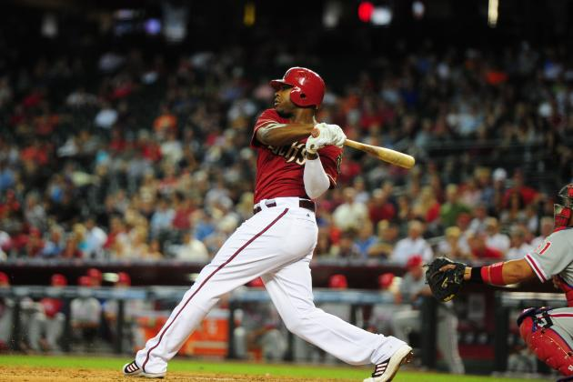 If Braves Don't Add an Upton, Gattis Could Get Look in LF