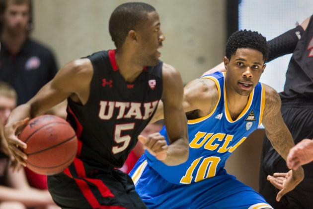 Rapid Reaction: UCLA 57, Utah 53