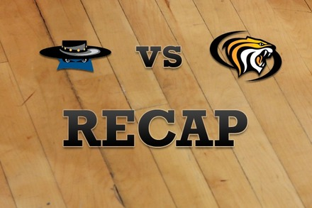 UC Santa Barbara vs. Pacific: Recap and Stats