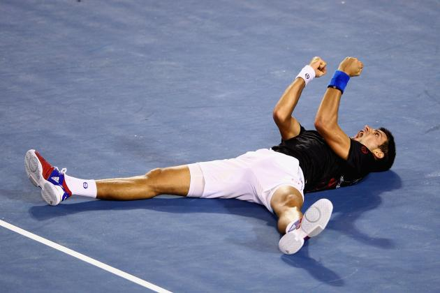 Australian Open 2013: Most Intriguing First-Round Matches in Melbourne