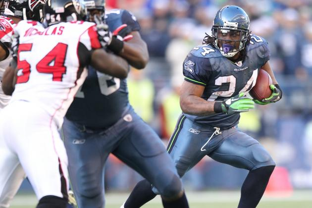 Seahawks vs. Falcons: How the Falcons Can Contain Marshawn Lynch