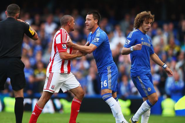 Stoke City vs. Chelsea: Odds, Preview and Prediction