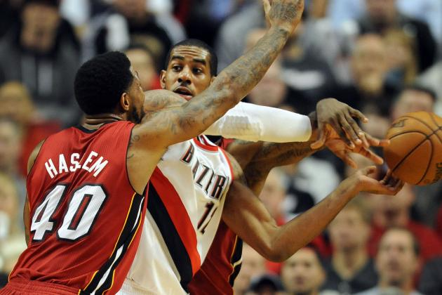 Miami vs. Portland: Grades, Breakdown and Analysis of the Blazers' Victory