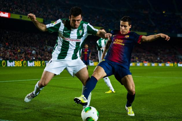 FC Barcelona: Why They Will Not Be Affected by Transfer Window
