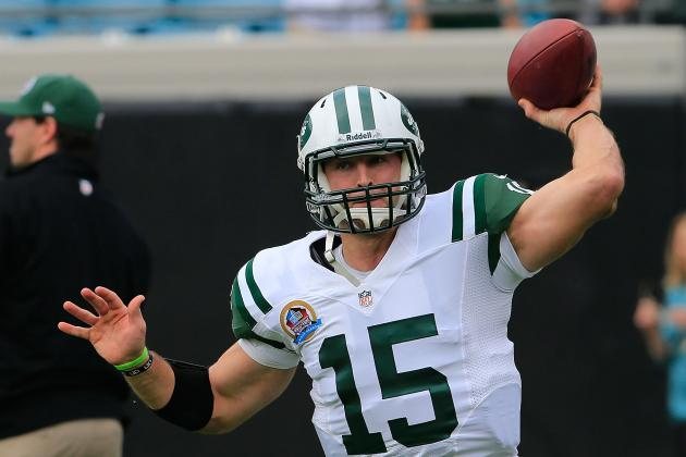 Tim Tebow Will Never Be a Jacksonville Jaguar and Other AFC South Must-Reads