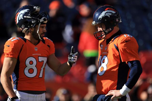 Ravens vs. Broncos: Spread Info, Line and Predictions