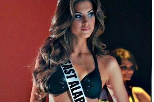 Katherine Webb Is Going to Be in the 2013 SI Swimsuit Issue