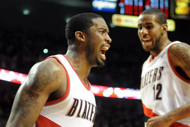 Blazers Stun Miami Heat, Continue Improbable Season