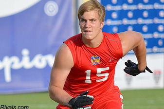 4-Star LB Alex Anzalone Can Make an Immediate Impact at Florida