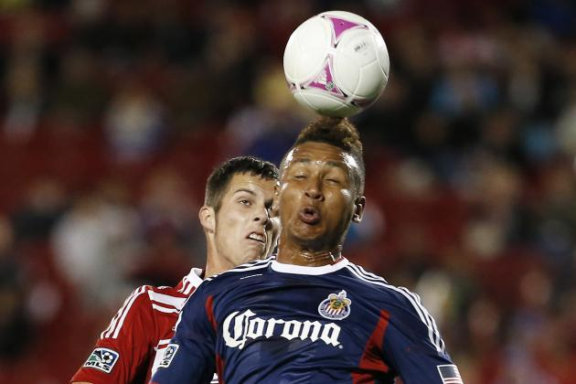 Celtic Are Closing in on the Signing of United States International Juan Agudelo