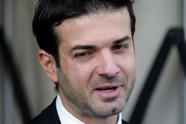 Stramaccioni Believes in Inter Strength