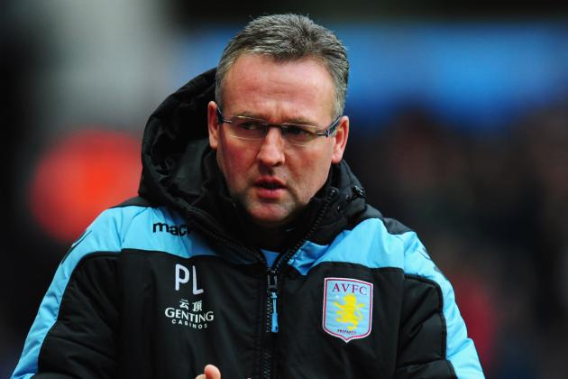 Lambert Eyes 'One or Two' Players