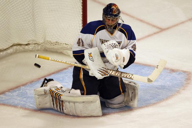 Healthy Halak Ready to Get Going