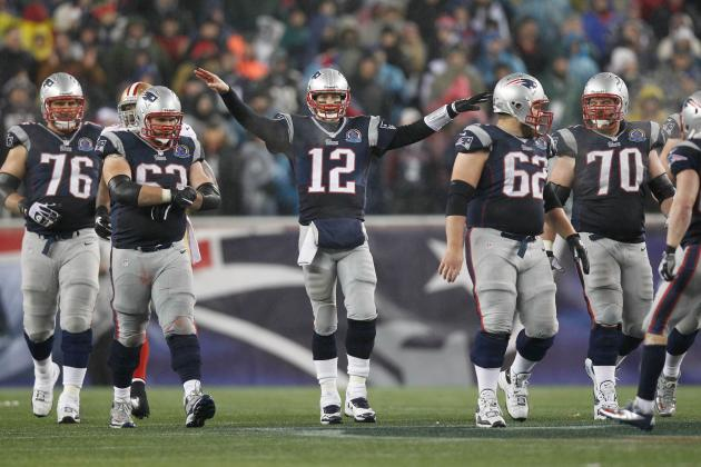Patriots' Primary Concern Is Themselves