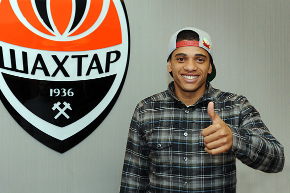 Taison – Shakhtar's Player