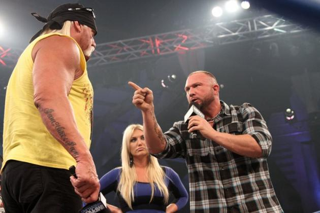 TNA Impact! Wrestling: Bully Ray Proposes to Brooke Hogan and Other Analysis