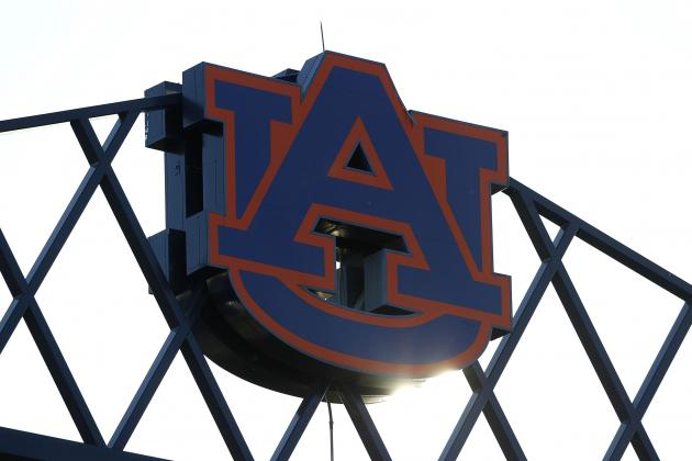 SEC Football Q&A: What Is the Biggest Area of Concern for Auburn in 2013?