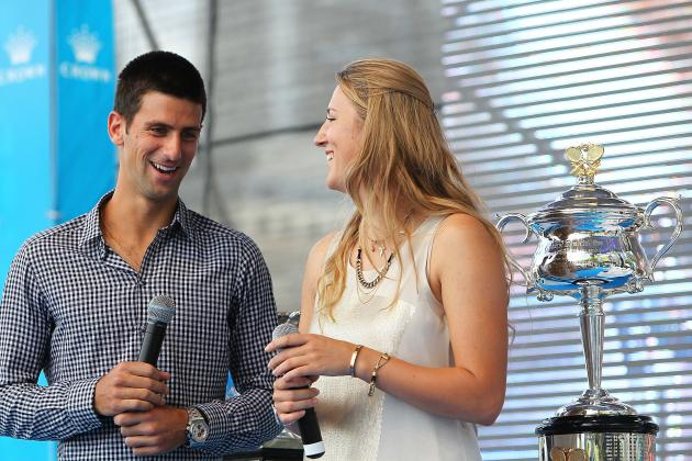 Australian Open Schedule 2013: Dates and Times for Entire Tournament