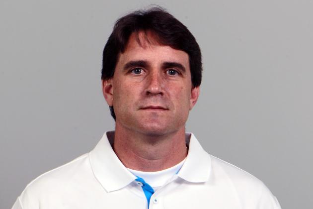Panthers Should Hand Offense to Shula