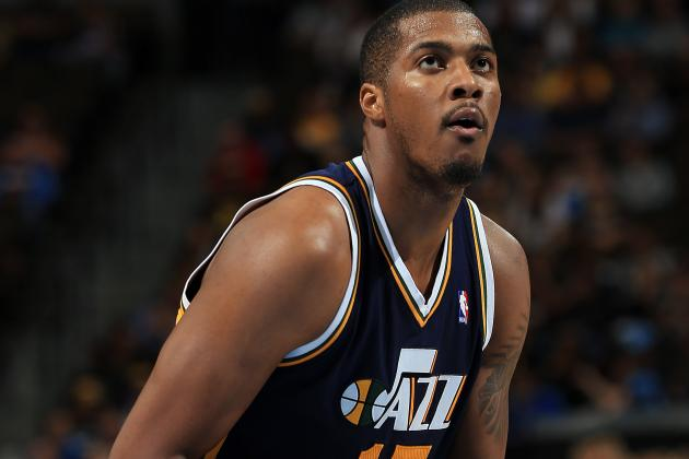 Utah Jazz Have Several Players Making Return to Atlanta