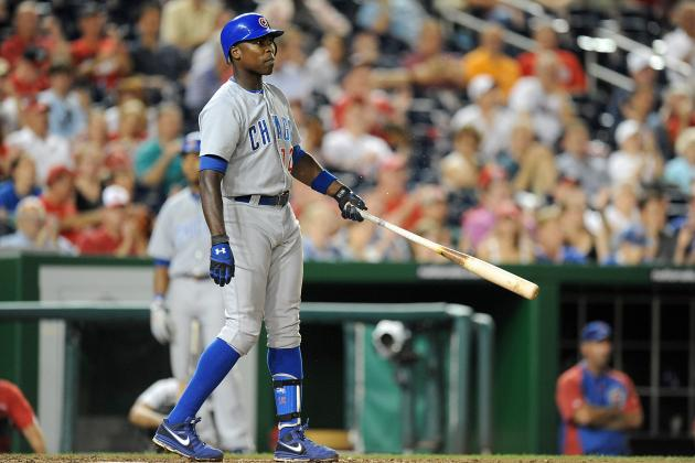 MLB Trade Rumors: Philadelphia Phillies Must Acquire Alfonso Soriano