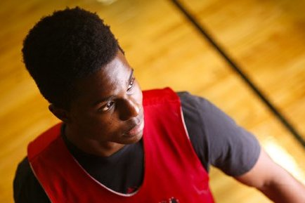 A Devil, You Say: Ottawa Standout Semi Ojeleye Says Duke Best Fit