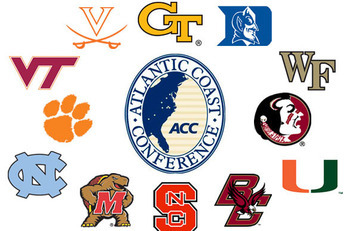 ACC Releases Home/Away League Opponents