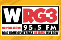 D.C. Radio Station Changes Name to Honor Robert Griffin III