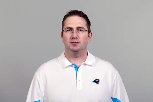 Losing OC Rob Chudzinski a Blessing in Disguise for Carolina Panthers