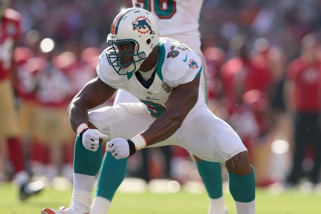 Cameron Wake Is All NFL