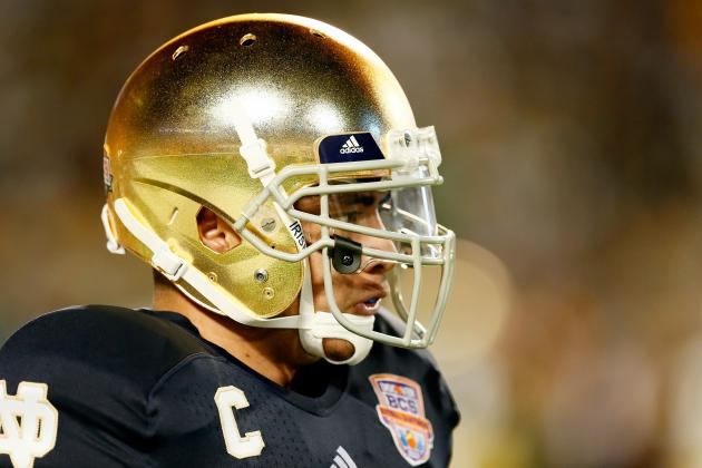 Te'o's ND Career Ends, Legacy Will Live on