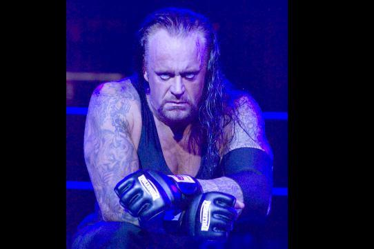 Why the Undertaker Should Be Announced on Monday as Head of 2013 WWE HOF Class